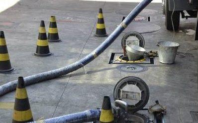 Permanência em área de abastecimento não garante adicional de periculosidade a motorista de caminhão